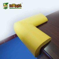 16 Colors 4 x Baby Toddler Corner Cushion, Table Corner Guard