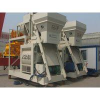 Henan Ling Heng manufacturers JS1500 concrete mixer concrete mixer machine plant price for sale thumbnail image
