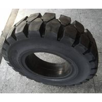 Forklift solid tyres 8.25-15