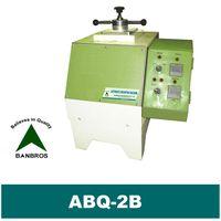 Metallographic Specimen Mounting Press