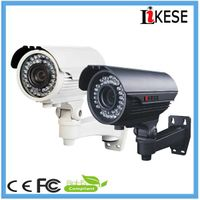 Outdoor ir 40m Varifocal Camera-LV6B Series