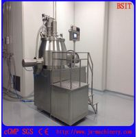 Wet Mixer Granulator of pharmaceutical machinery