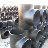 Carbon Steel Tee thumbnail image