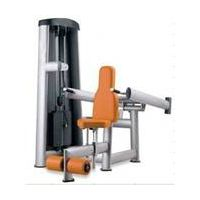 Comercial Fitness Equipment Seated shoulder press strength machine SR-7731