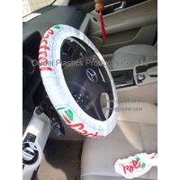 Disposable Steering Wheel Cover with LOGO