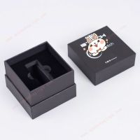 Custom size and printing paper watch case packaging box thumbnail image