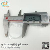 D36x5m fiber laser cover slides for Nukon Bystronic Highyag thumbnail image