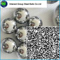 Chrome Steel Ball /Precision Ball/Screw Ball/Guide Sleeve Ball/Slide Guide Ball/Grinding Ball