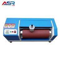 Factory Direct Sales DIN Abrasion Resistance Test Instrument For Leather thumbnail image