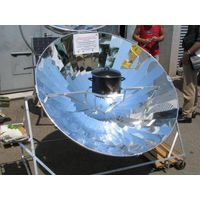 Outdoor Reflective Aluminum Sheet for Solar collecting Materials of Parabolic Solar Cooker