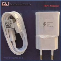 OEM Original Samsung Galaxy S6 & S6 Edge+ Adaptive Fast Rapid Home Wall Charger