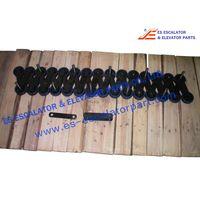 Thyssenkrupp step chain FT722/FT822/FT880