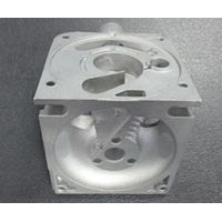 Die Casting Mold - Multi Cavity ADC 13 Zinc Alloy Die Casting Mold With Cold / Hot Runner thumbnail image