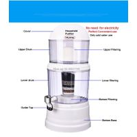 non eletrical water filter