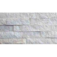 GC-103 Pure White Quartz Panel