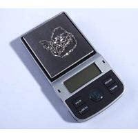 small size easy to carry BT-455 electronic jewelry scale