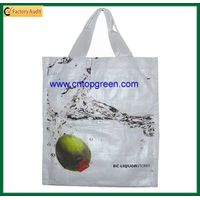 Promotional Cheap Eco-Friendly Non Woven Bag