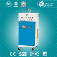 Electric heating steam generator / boiler