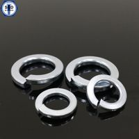 Spring Washers DIN127