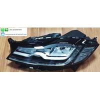 LED headlamp headlight for Jaguar XF T2H24596 L thumbnail image