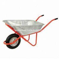 120kg Loading Capacity for India Model Wheelbarrow (WB4018G)