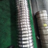 High Performance High Speed Steel Roll Ring thumbnail image