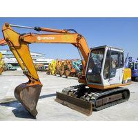 Hitachi,EX60G,Excavator.