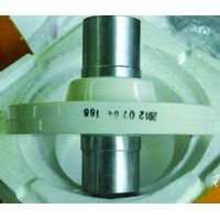 Epoxy resin grounding insulator