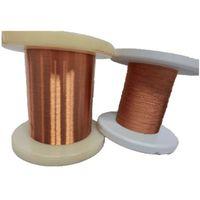 Copper Wire 0.0254-0.16mm (Oxyacid Free Copper Wire, OFC Wire)
