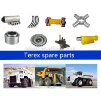 genuine oem nhl terex spare parts