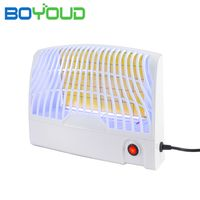 Eco-Friendly Electric Fly Catcher Mosquito Insect Killer Insect Repellent