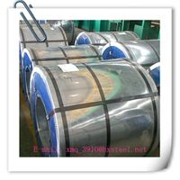 Full hard cold rolled steel coil