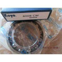 KOYO  6008CM deep groove ball bearing