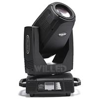17R OSRAM 350W Led Beam moving head light