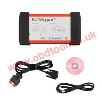 V2013.03 Bluetooth Multidiag Pro+ with 4GB TF Card and Keygen 99eur thumbnail image