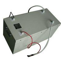 Sell 72V 100AH e-car battery thumbnail image