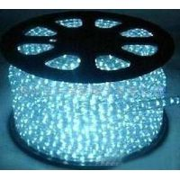 2 Wire Round LED Rope Lighting