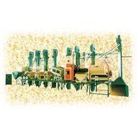 Integrated Rice Milling Unit thumbnail image
