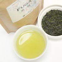"""Withered sencha leaf premium """"Fuga"""", net 50g thumbnail image"""