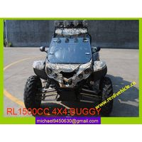RL 1500CC 4X4 110 HP 80KW 4X4 dune buggy snow kart petrol buggy gasoline carting