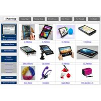PDA, PALMTOP, TABLET PC,