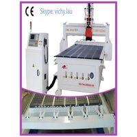 Hot sale woodworking cnc rouer machine CC-MS1325AC thumbnail image