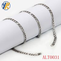 Stainless Steel Chain Fashion Chain NK Necklace