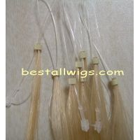 Ring hair extension