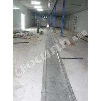 250tons cold room, large cold room thumbnail image