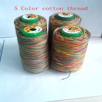 Multi-Color  Sewing Thread