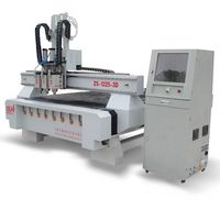multistage Pneumatic cylinder CNC Router/CNC Woodworking machine