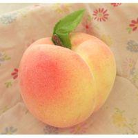 artificial peach thumbnail image