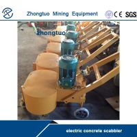 Wholesale Electric Concrete Scabbler
