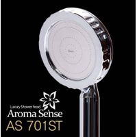AS-701STAROMA SENSE SHOWER HEAD